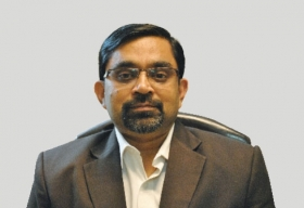 Ranendra Datta, VP-IT, SABMiller India